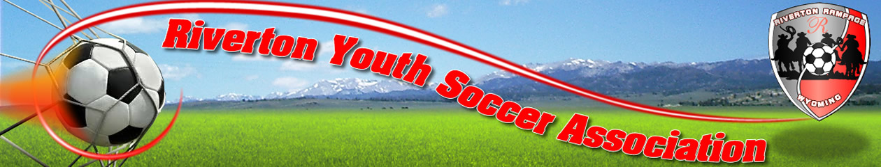 Riverton Youth Soccer Association